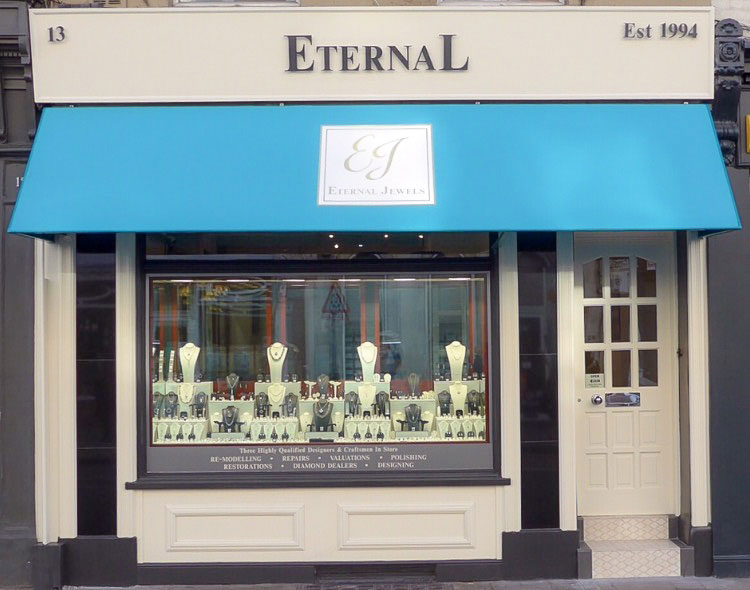 Eternal Jewels